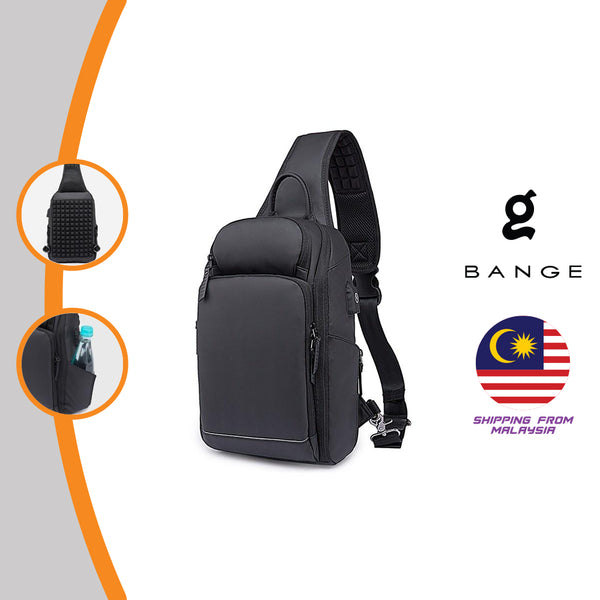 "Bange Brax Sling Bag (9.7"" Tablet)"
