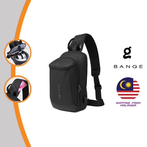 "Bange Prime Sling Bag (7.9"" Tablet)"