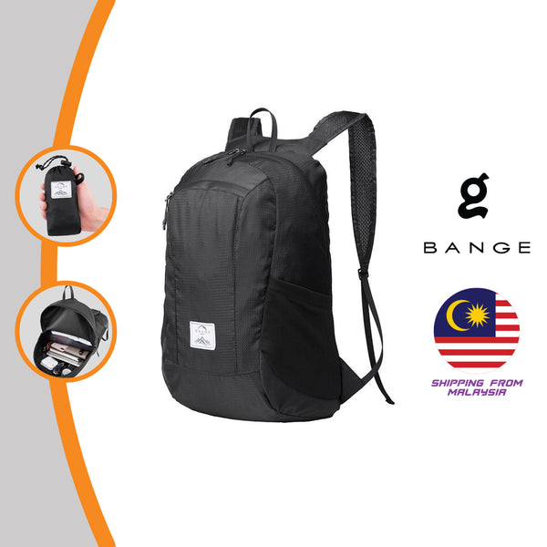 Bange Foldie Backpack