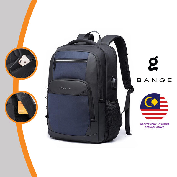 Bange Phase Backpack (15.6 Laptop)