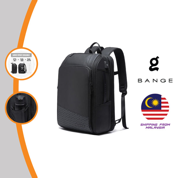 "Bange Ionic Backpack (14"" Laptop)"