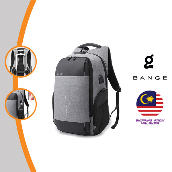 "Bange Agile Backpack (17"" Laptop)"