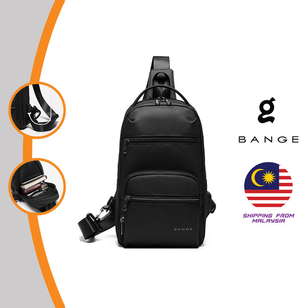 "Bange Alpha Sling Bag (9.7"" Tablet)"