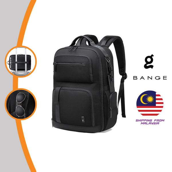 "Bange Knight Backpack (15.6"" Laptop)"