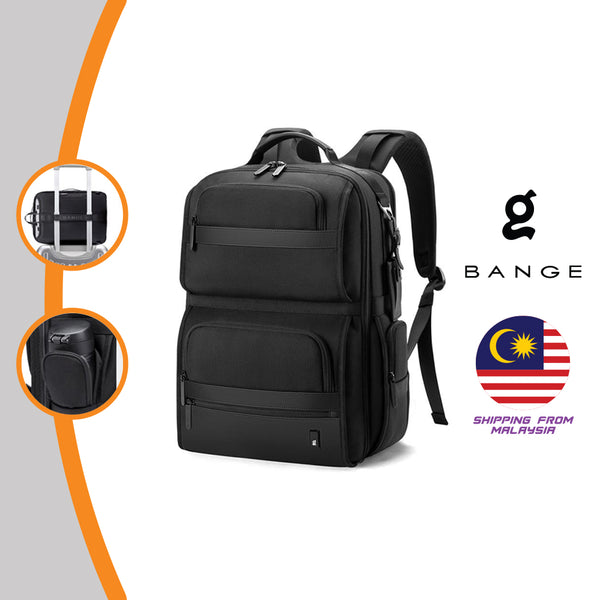 "Bange Hero Backpack (15.6"" Laptop)"