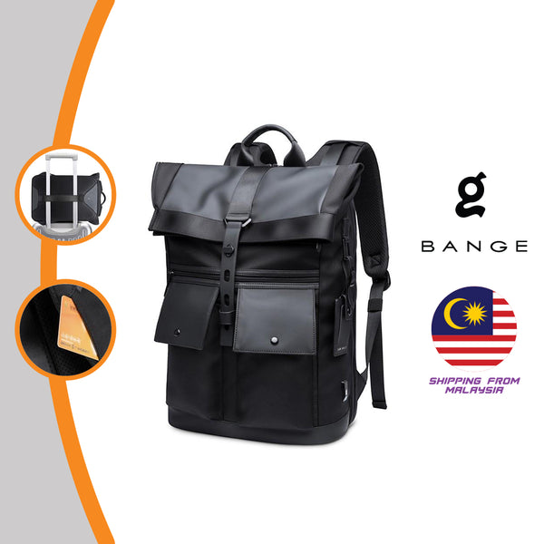 "Bange Lubby Backpack (15.6"" Laptop)"