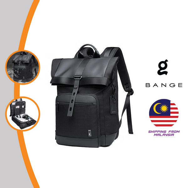 "Bange Focus Backpack (15.6"" Laptop)"