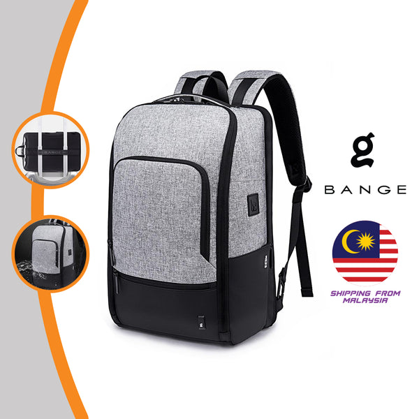 "Bange Tazon Backpack (15.6"" Laptop)"