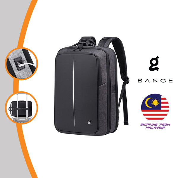 "Bange Galaxy Backpack (15.6"" Laptop)"