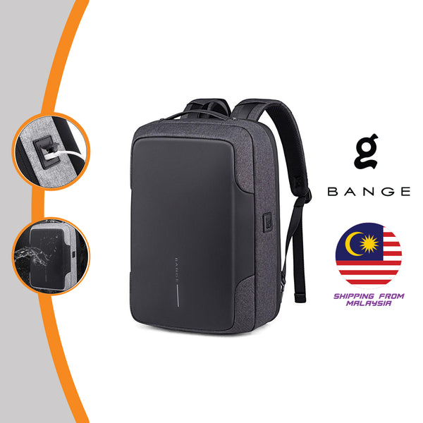 "Bange Elmy Backpack (15.6"" Laptop)"