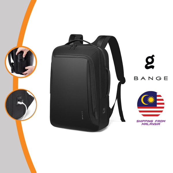 "Bange Troz Backpack (15.6"" Laptop)"