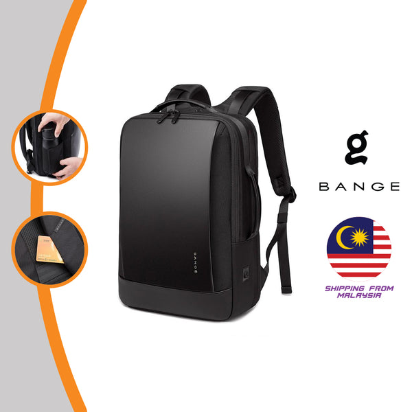 "Bange Hex Backpack (17"" Laptop)"