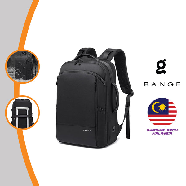 "Bange Quartz Backpack (15.6"" Laptop)"