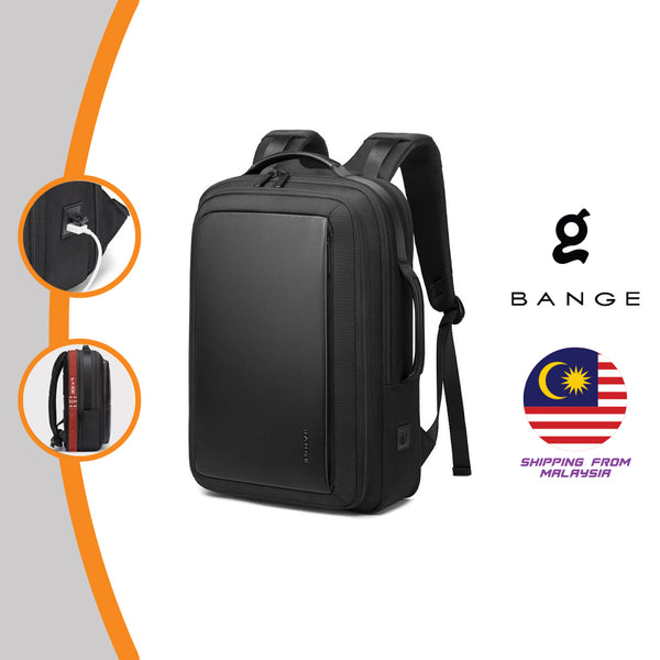 "Bange Kome Backpack (15.6"" Laptop)"