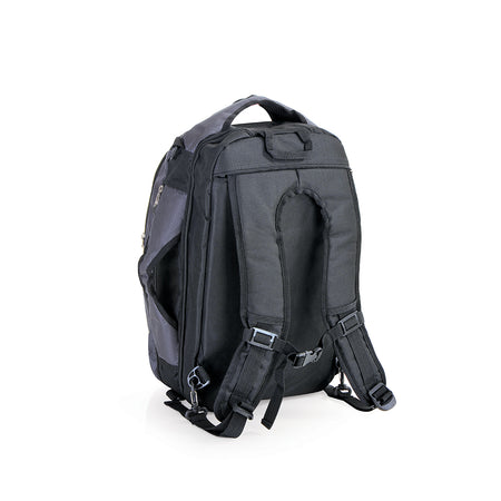Backpack + Sling + Document Bag (Trio Use) - BP 6111