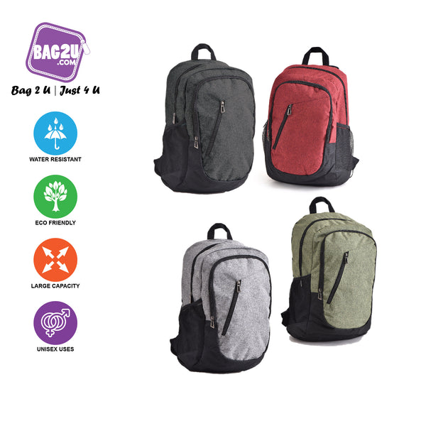 Backpack - BP 827