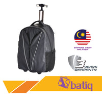 "Batiq i-Pilot Trolley Bag (17"" Laptop)"
