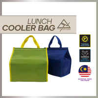 Blue Mountain Lunch Cooler Bag