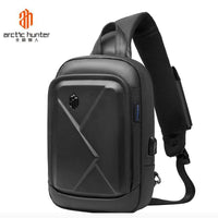 "Arctic Hunter i-Infinity Sling Bag (9.7"" Tablet)"