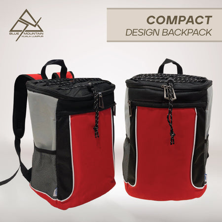 Blue Mountain Mini Cooler Backpack