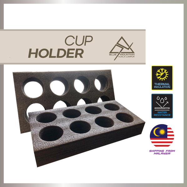 Food Delivery Bag Cup Holder (8's)