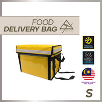 Blue Mountain 36L Food Delivery Bag S Size