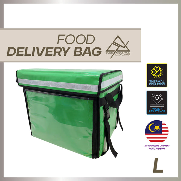 Blue Mountain 72L Food Delivery Bag L Size