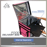 Blue Mountain 99L Food Delivery Bag XL Size
