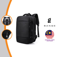"Bange Wallace Backpack (15.6"" Laptop)"
