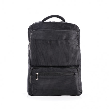 Bag2u 【TROLLEY BAG】Detachable Hand Trolley Bag Backpack Wheel Foldable Light Trolley Bag Big