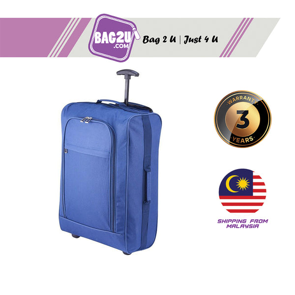 Bag2u i-Rex Trolley Bag