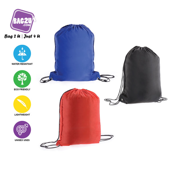 Drawstring Bag - MP 011