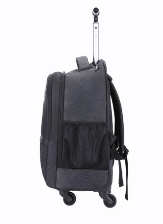 "Arctic Hunter i-Crusaderz Trolley Bag (15.6"" Laptop)"