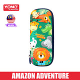 Yome Amazon Adventure Pencil Case