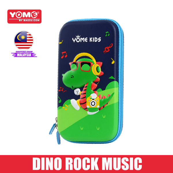 Yome Century Dino Pencil Case
