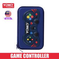 Yome Game Controller Pencil Case