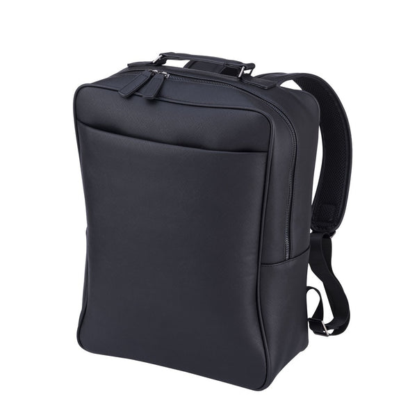 "Bag2u i-Saffiano Backpack (12"" Laptop)"