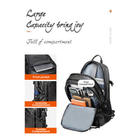 "Arctic Hunter i-Agility Backpack (15.6"" Laptop)"