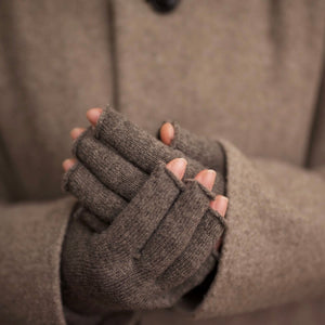 TENI MERINO WOOL GLOVES
