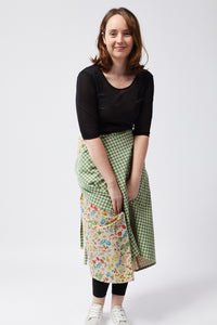 NARA SKIRT | CLOVER AND BLOOMS