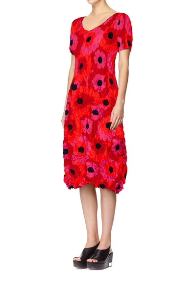 SMASH DRESS | FLOWER SPOT