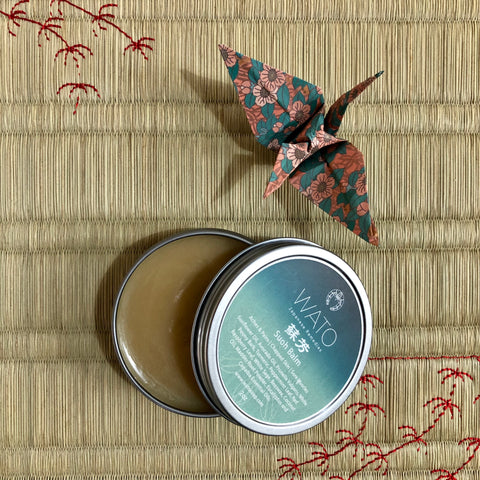 WATO JAPANESE REMEDIES SUOH BALM