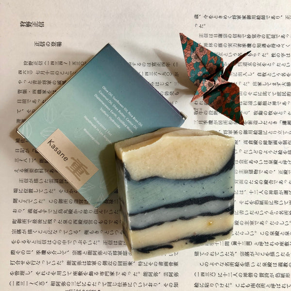 WATO JAPANESE REMEDIES SOAP | KASANE