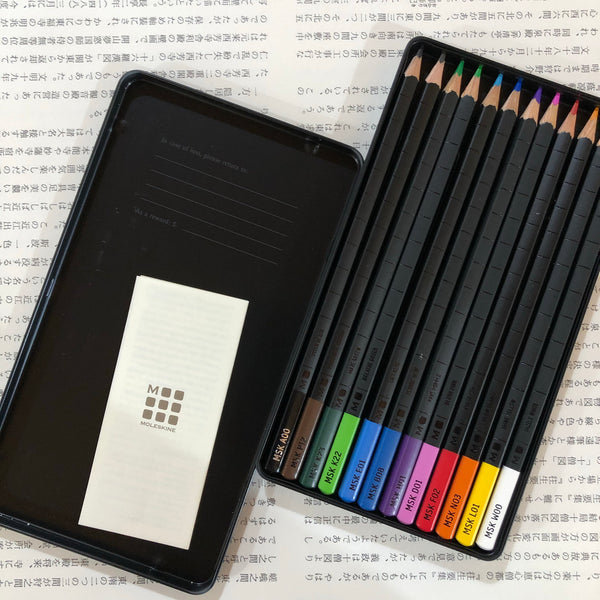 MOLESKINE LIMITED EDITIONS