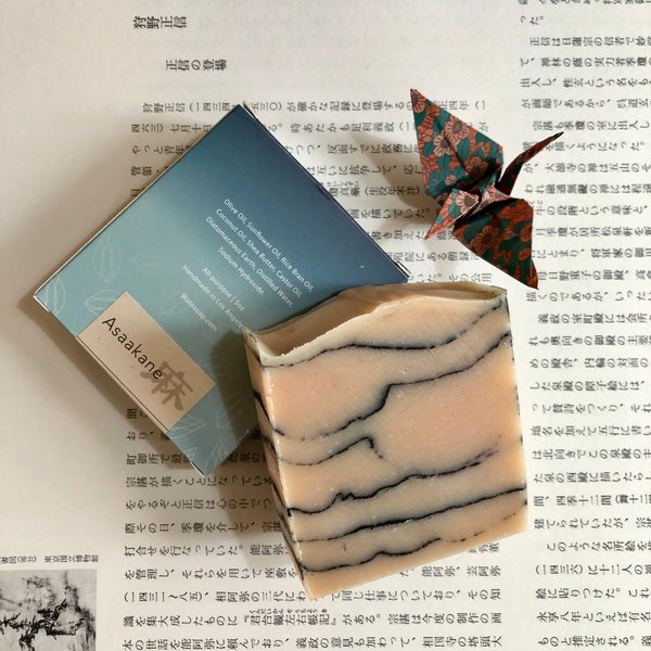 WATO JAPANESE REMEDIES SOAP | ASAAKANE