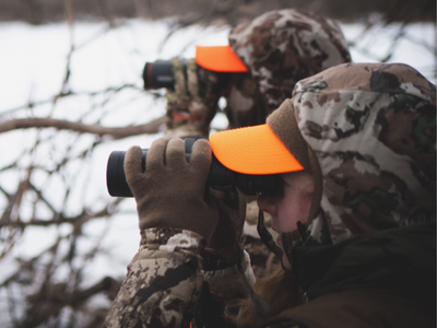 Why Winter is the Best Season for Hunting Deer