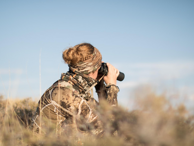 Why You Should Share Your Hunting Story