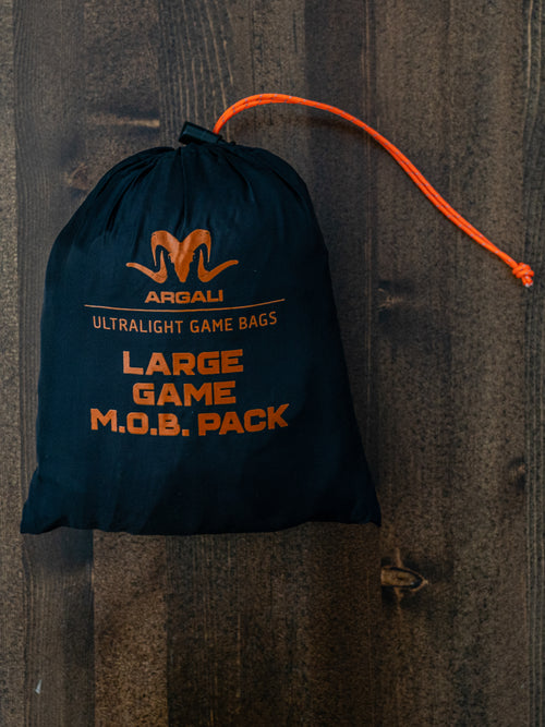 Argali - Large Game Bags