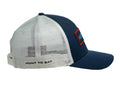 Stars and Stripes Patch Hat