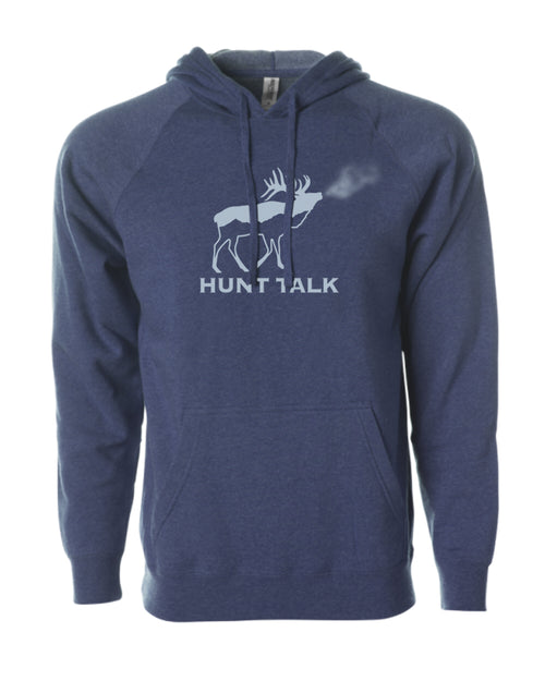 Hunt Talk Hooded Sweatshirt